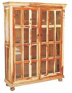 Shesham Sideboard | Majestic Home Furniture