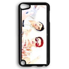 Sam Pottorff iPod Touch 5 Case