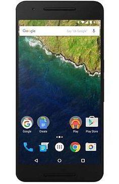 Samsung Galaxy S8 vs Huawei Nexus 6P