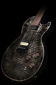 fabforgottennobility:    Gibson Les Paul