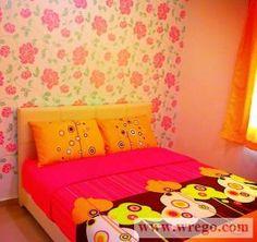 Fully furnished TamanMelaka Raya Service apartment - wrego.com