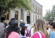 El INAH celebra el Día Internacional de los Museos