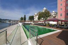 Férias no Hotel Pestana Palacio do Freixo no Porto, Portugal