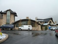 #architecture #design #utah #roxburystudios #mountain #home https://www.facebook.com/pages/Roxbury-Studios/297637866964991 http://roxburystudios.com/index.html