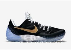 Find Nike Kobe Venomenon 5 EP Bryant Black Gold 2016 For Sale Top Deals online or in Footlocker. Shop Top Brands and the latest styles Nike Kobe Venomenon 5 EP Bryant Black Gold 2016 For Sale Top Deals of at Footlocker. Nike Kd Shoes, Cheap Puma Shoes, Nike Shoes Online, New Jordans Shoes, Adidas Shoes, Cheap Sneakers, Sandals Online, Shoes Sneakers, Tennis