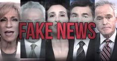Ten Basic Forms Of Fake News Used By Major Media to control and manipulate public perception. #CNNFakeNews #FakeNews