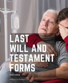 Last will and testament forms can save you a lot of bother. Directly write your own last will and testament with no need to hire a lawyer. Last Will And Testament, End Of Life, Bookmarks, Wish, Create Yourself, Paper Crafts, Writing, Free, Tissue Paper Crafts