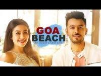 Goa Beach Song Lyrics In English 2020 Tony Kakkar Neha Kakkar In 2020 Beach Song Lyrics Beach Songs Songs