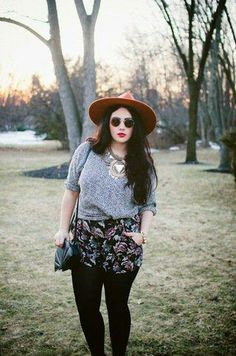 Chic, transitional layers.