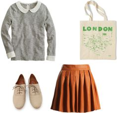 """""""Untitled #52"""" by athensstreetstyle on Polyvore"""