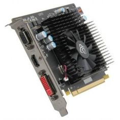 XFX HD-667X-CNF3 Radeon HD6670 2GB 128bit PCIE Video Card Fan Cooler HDMI/DVI/VGA by XFX. $85.25. Description:This visually brilliant XFX AMD Radeon 6670 graphics card delivers impressive enhancements for entertainment and gaming. Discover a superior visual experience with AMDs EyeSpeed technology which offers increased speed and third-generation video enhancements for a crisp, vivid HD viewing experience.Features: AMD Advanced Parallel Processing Technology (APP) AMD Avivo H...