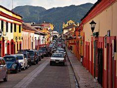 San Cristobal de las casas, Chiapas. http://www.visitmexico.com/es/san-cristobal-de-las-casas Turismo, viajes, México, travel, tourism, Pueblo mágico.