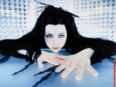 Lacey Sturm, Amy Lee Evanescence, Lzzy Hale, Taylor Momsen, Emy Lee, Ergo Proxy, Memes Arte, Bring Me To Life, Acid Art