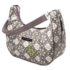 Petunia Pickle Bottom Touring Tote Diaper Bag- Ella Bella Maternity Boutique