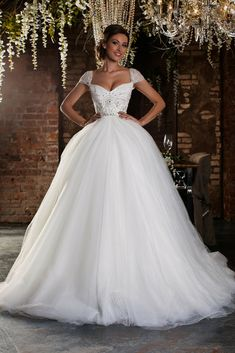 The Perfect Wedding Dress Inspirations - This Is Exactly Your Moment To Shine.