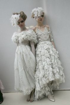 Chanel Snow Queens