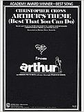 Arthur's+Theme+Music+Sheet+from+the+Motion+Picture+Arthur+(Academy+Award+Winner--Best+Song)