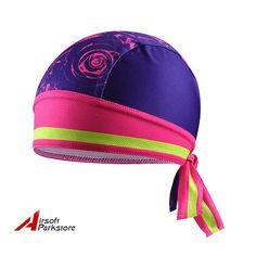 Sports Headwear rapidement sec Sun Protection UV Cyclisme Bandana running Beanie...