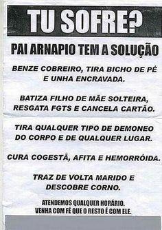 """Não sei qual é mais engraçado:  """"us erru di portugueis"""" ou o que está de fato escrito  kkk  _Dah S"""