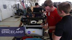 Microgravity University: Testing the Future of Spaceflight in Zero G... NASA's Reduced Gravity Education Flight Program
