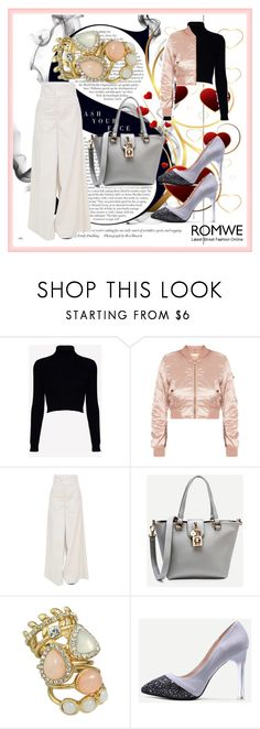 """ROMWE  9"" by dinka1-749 ❤ liked on Polyvore featuring Jack Wills and Marni"