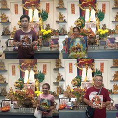 People from around the world are happy to invite Dorje Shugden home with them along with his prayers, photo, poster, mantra & information booklet. Many of them return & tell us their wishes are fulfilled after praying to Dorje Shugden. How To Overcome Laziness, Overcoming Laziness, The One, Lazy, Buddha Meditation, Japan, Mantra, Booklet, Mumbai