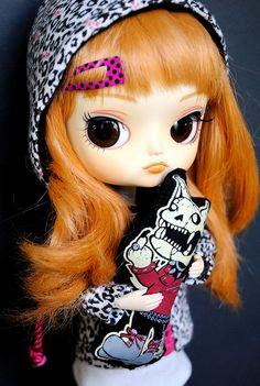 #Dal Tweety in Phoebe's stock
