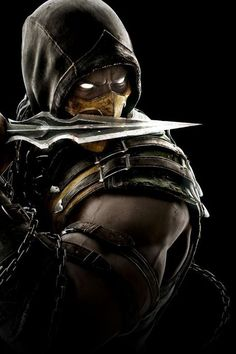Get the New Mortal Kombat 11 Wallpapers with All the characters Scorpion, Jade, Sub Zero and others. Get the Latest News too. You can Pre Order the Game Now Mortal Kombat X Scorpion, Escorpion Mortal Kombat, Mortal Kombat Tattoo, Mortal Kombat X Wallpapers, Claude Van Damme, Kratos God Of War, Black Panther Marvel, Gaming Wallpapers, Wallpaper Wallpapers