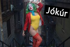 Veronica Rae Draws Ire From Incel Gamer Trolls for Daring to Cosplay as the Joker Asian American, American Women, Clap Back, Mary Sue, Joker Cosplay, Types Of People, Movie Theater, Cool Things To Make, Veronica