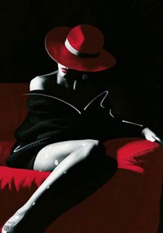 Image shared by Lady YoYosh. Find images and videos about girl, sexy and red on We Heart It - the app to get lost in what you love. Black White Red, Red Hats, Shades Of Red, Black And White Photography, Feminine Photography, Body Photography, My Favorite Color, Female Bodies, Color Splash
