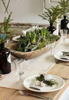 Blog: asztal