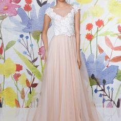 Sadoni Tulle, Skirts, Fashion, Moda, Fashion Styles, Tutu, Skirt, Fashion Illustrations