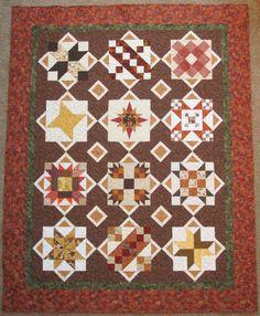 Patterns | Gallery | Jennifer Chiaverini | Jennifer Chiaverini | NEW YORK TIMES Bestselling Author of the Elm Creek Quilts Novels