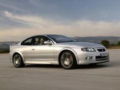 '2003 HSV Coupe 4 Concept