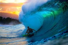 the coolest surfboards