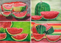 Výsledek obrázku pro meloun keramika