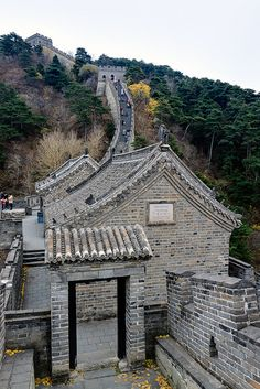 Great Wall - Beijing, China The Great Wall of China The new seven wonders of the world. We offer luxury private package great wall tours  http://www.bestbeijingtours.com pingxin008@aliyun.com +8618601906978