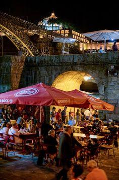 Ribeira, Porto Porto Portugal, Visit Portugal, Spain And Portugal, Portugal Travel, Porto City, Douro, Travel Memories, British Isles, Travel Goals