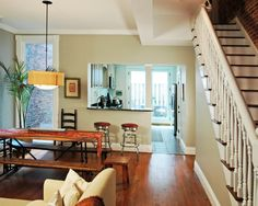 1000 Images About Row Homes On Pinterest Remodeling