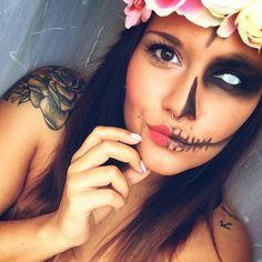 Halloween Makeup Ideas  Makeup by @l_stzki