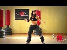 ▶ Zumba! balla con me per dimagrire- Lez. 008 - CoreFx - YouTube