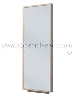Wall Mounted Mirror | Rehab Equipment | e-Special Needs