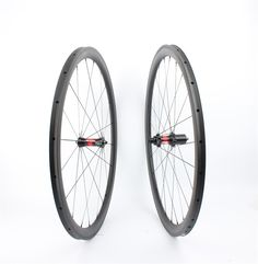 746.00$  Watch now - Far sports FSC38-TM-23 DT240(36ratchets)Chinese OEM bike wheel carbon,38mm profile 23mm wide tubular road bicycle wheelset  #magazine