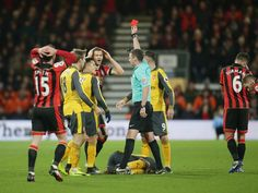 Simon Francis handed three-game ban after losing red card appeal