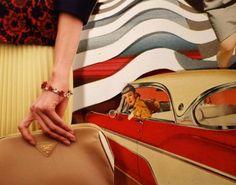 PRADA REAL FANTASIES S/S 2012 LOOKBOOK | Trendland: Fashion Blog & Trend Magazine
