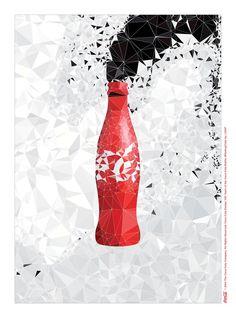 Aniversario 100 de envase de Coca Cola: #mashupcoke