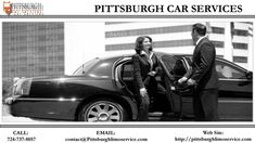 Extraordinary events deserve extraordinary transport provided by limousine service in pittsburgh