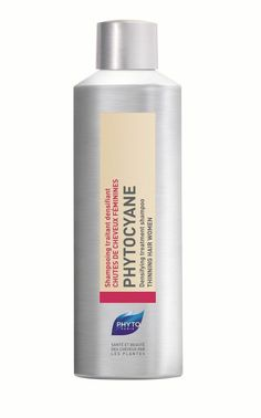 ingredients see : https://www.cocooncenter.co.uk/phyto-phytocyane-revitalizing-shampoo-female-hair-thinning-200ml/10063.html#composition