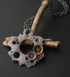 Metal Clay by Anna Fidecka presented by Metal Clay Guru