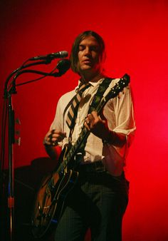 Courtney Taylor-taylor Pictures - The Dandy Warhols Play Sydney - Zimbio